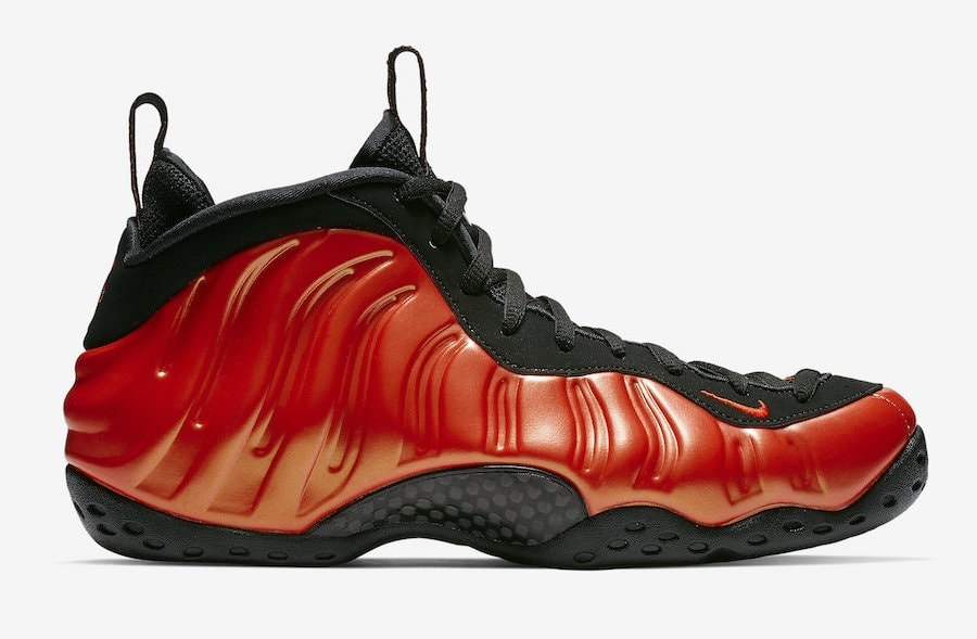 wholesale dealer c3034 1c89d ... where to buy release date details. nike air foamposite one color 93a9f  3eeb3
