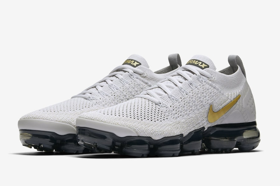 843490fda92f5 The Nike Air Vapormax 2.0 Flyknit has been a hit since its debut back in  March. Since then