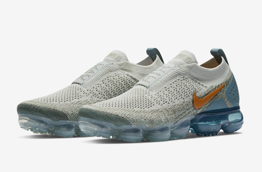 the latest a384e 46cb9 With new iterations readily available and more colors on the way, the  Flyknit Moc 2 variation is slowly beginning to roll out.