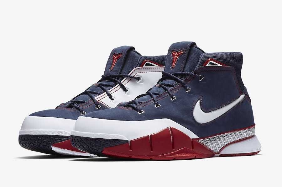 ecdb89a3562e The Nike Kobe 1 Protro is one of the most interesting shoes of this year