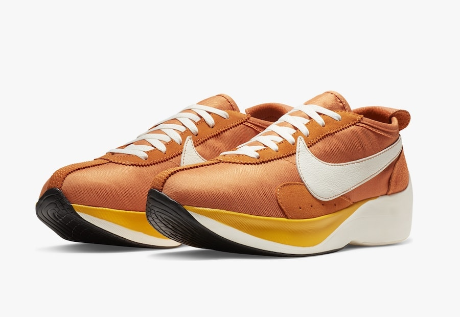 differently 82955 0c716 Nike is going buck wild with their new React foam, a supremely bouncy  midsole material. Earlier this year, we saw the new tech debut on the Moon  Racer, now, ...
