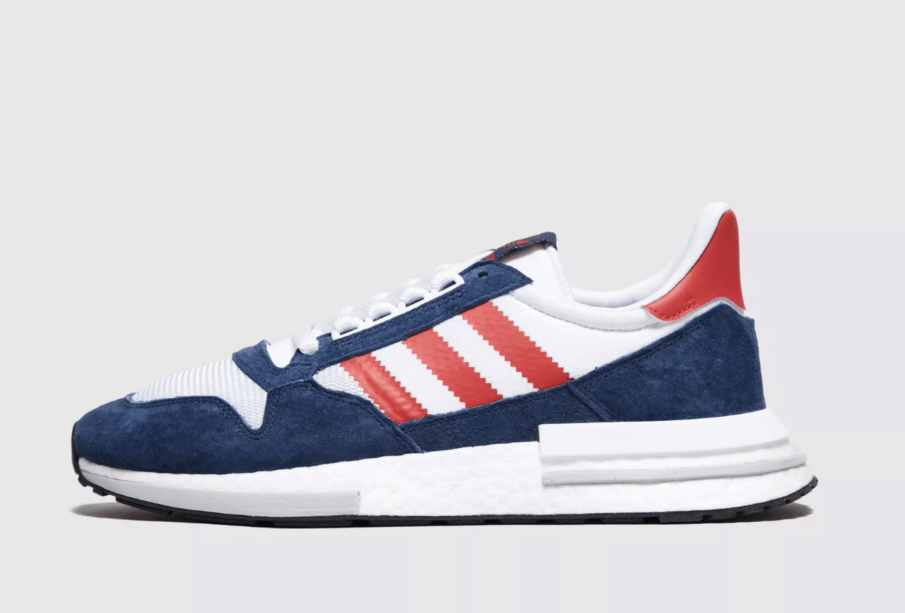 03691ccbb1190 adidas and UK retailer Size  have a special relationship. On an almost  monthly basis