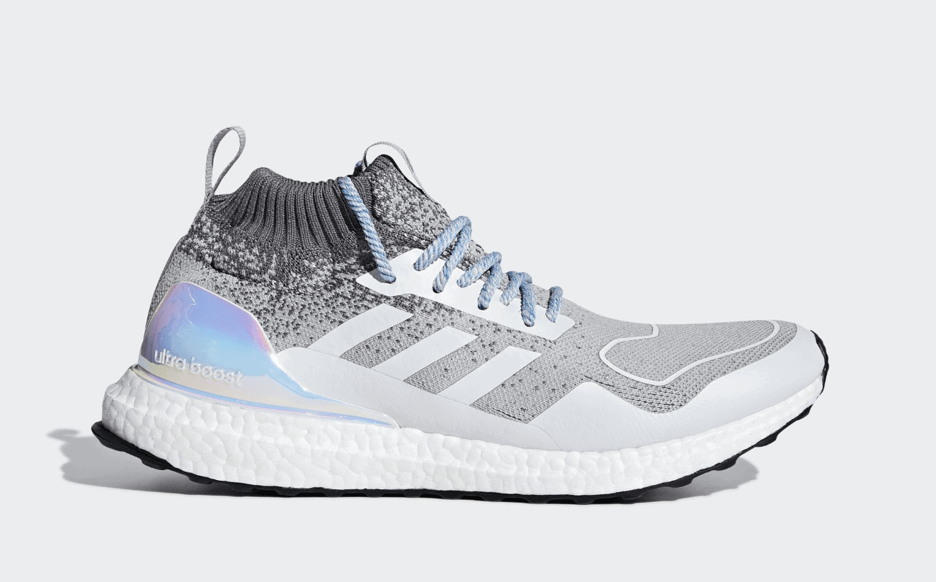 336dffb4c8f65 The post The adidas Ultra Boost Mid Returns in Light Granite This December  appeared first on JustFreshKicks.