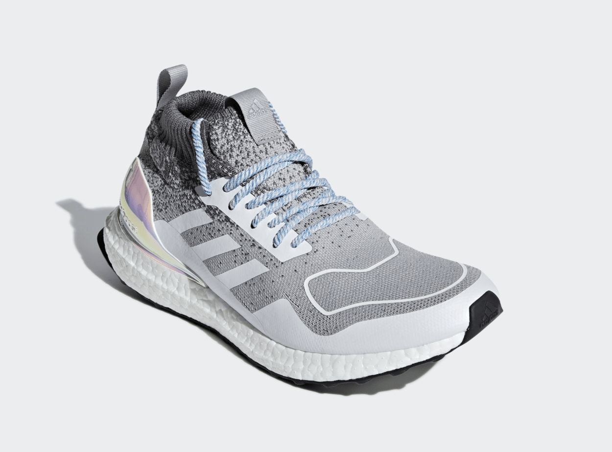 9fe2aceec1f The adidas Ultra Boost Mid is one of the most popular variations of the  silhouette. Previously reserved exclusively for Consortium releases