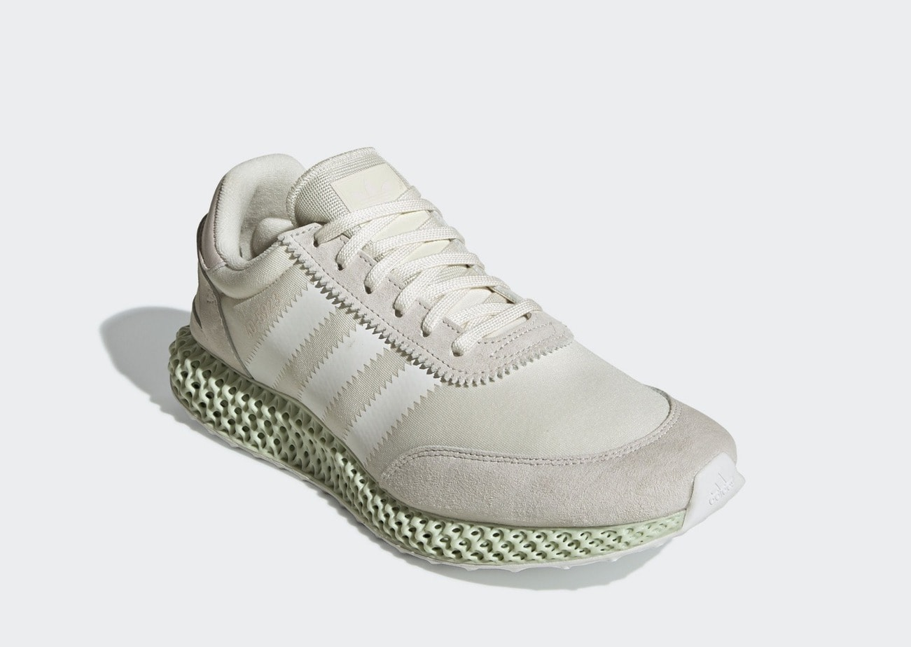 d23a3fb2faa3 adidas 4D technology has been making the rounds on social media again. As  the brand continues to release it s new Consortium 4D series