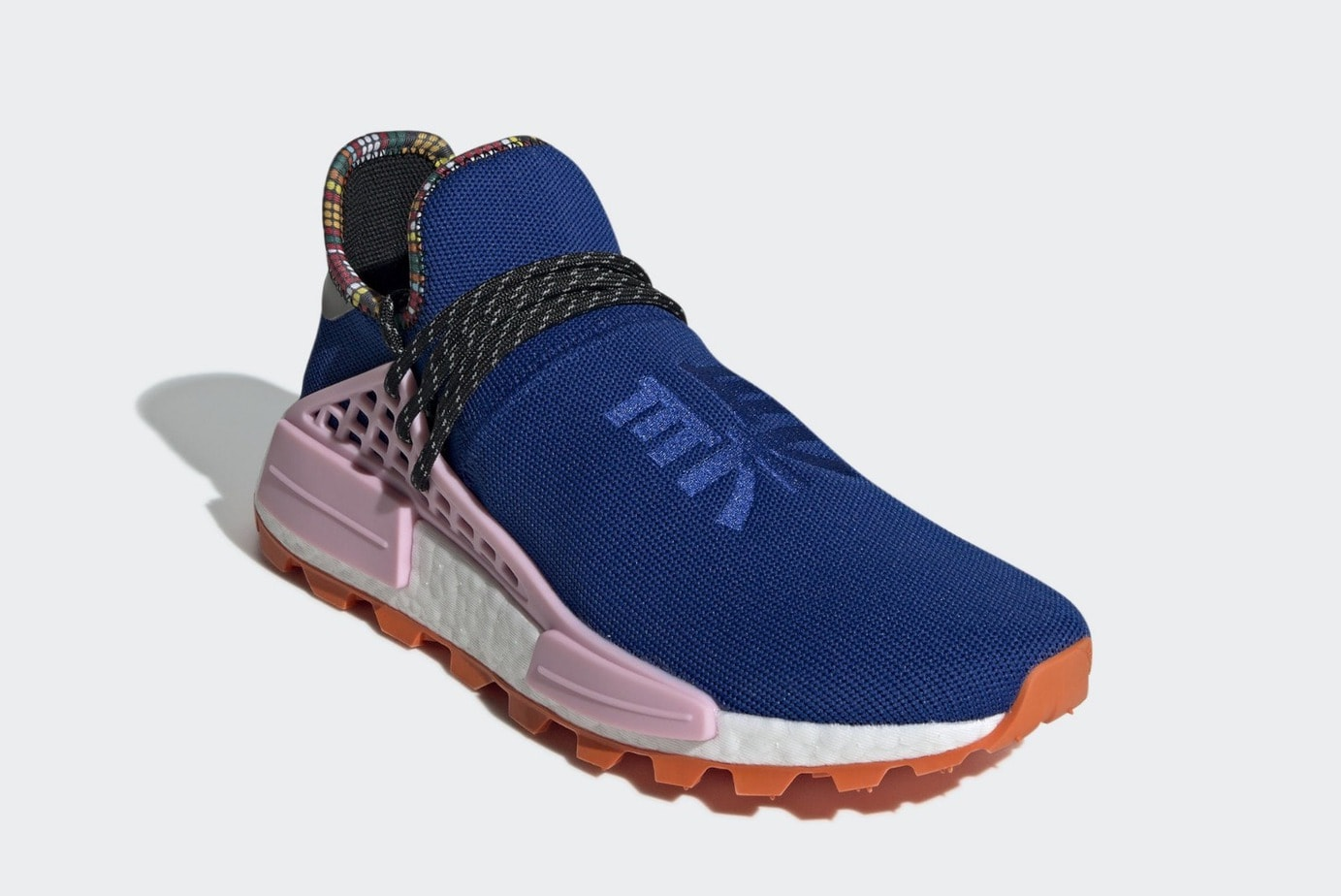 "more photos 6cf4d d6eef First Official Look at the Pharrell x adidas Hu NMD ""Inspiration"" Pack"