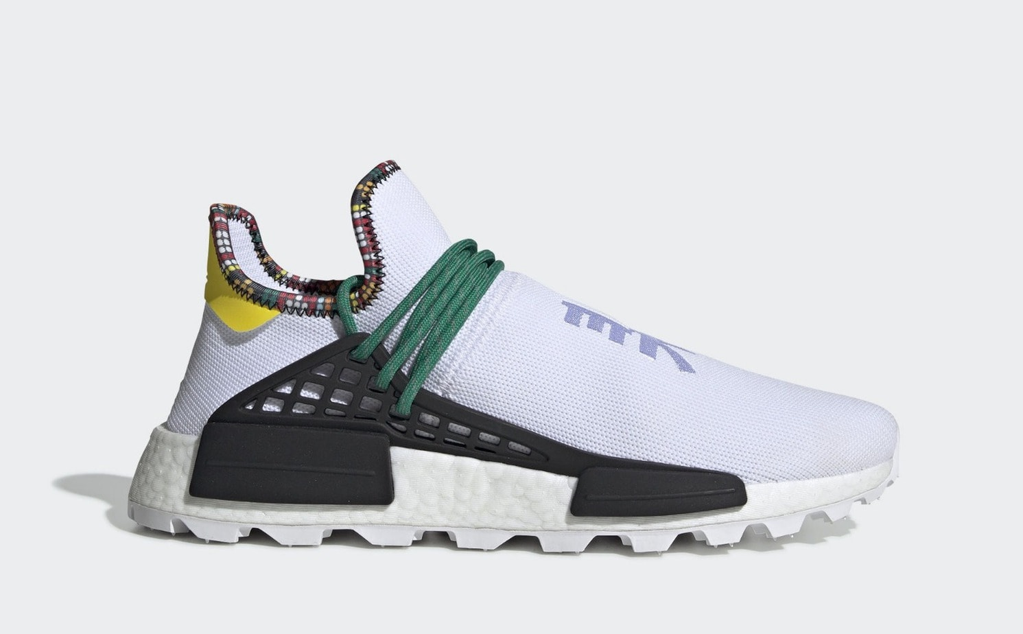 "ab91f690c The post The Rest of Pharrell s adidas Hu NMD ""Inspiration"" Pack Surfaces  Online appeared first on JustFreshKicks."