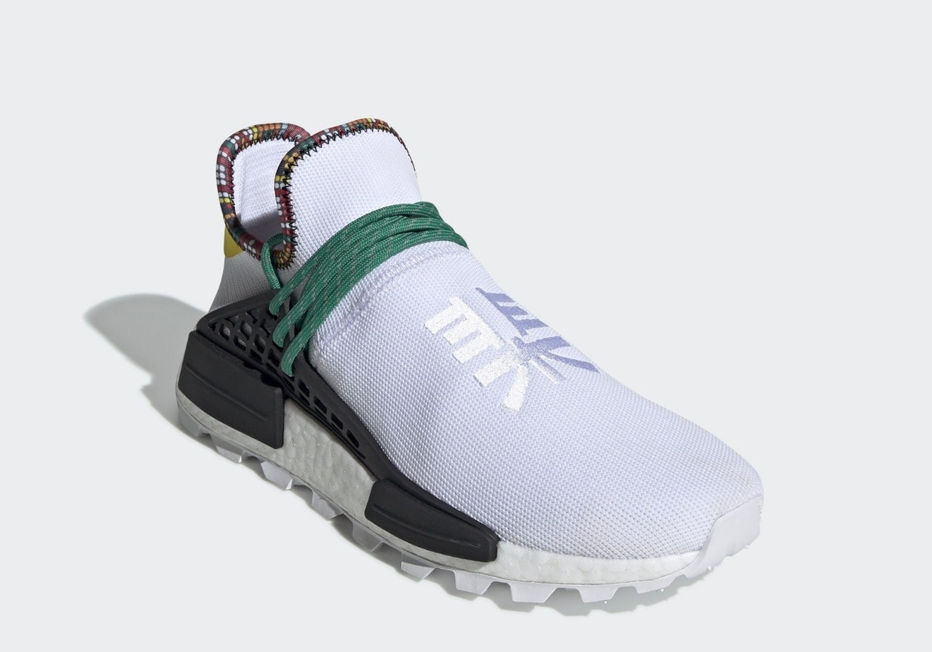 """lowest price 69437 bbaab Full Look at the Pharrell x adidas Hu NMD """"Inspiration"""" Pack ..."""