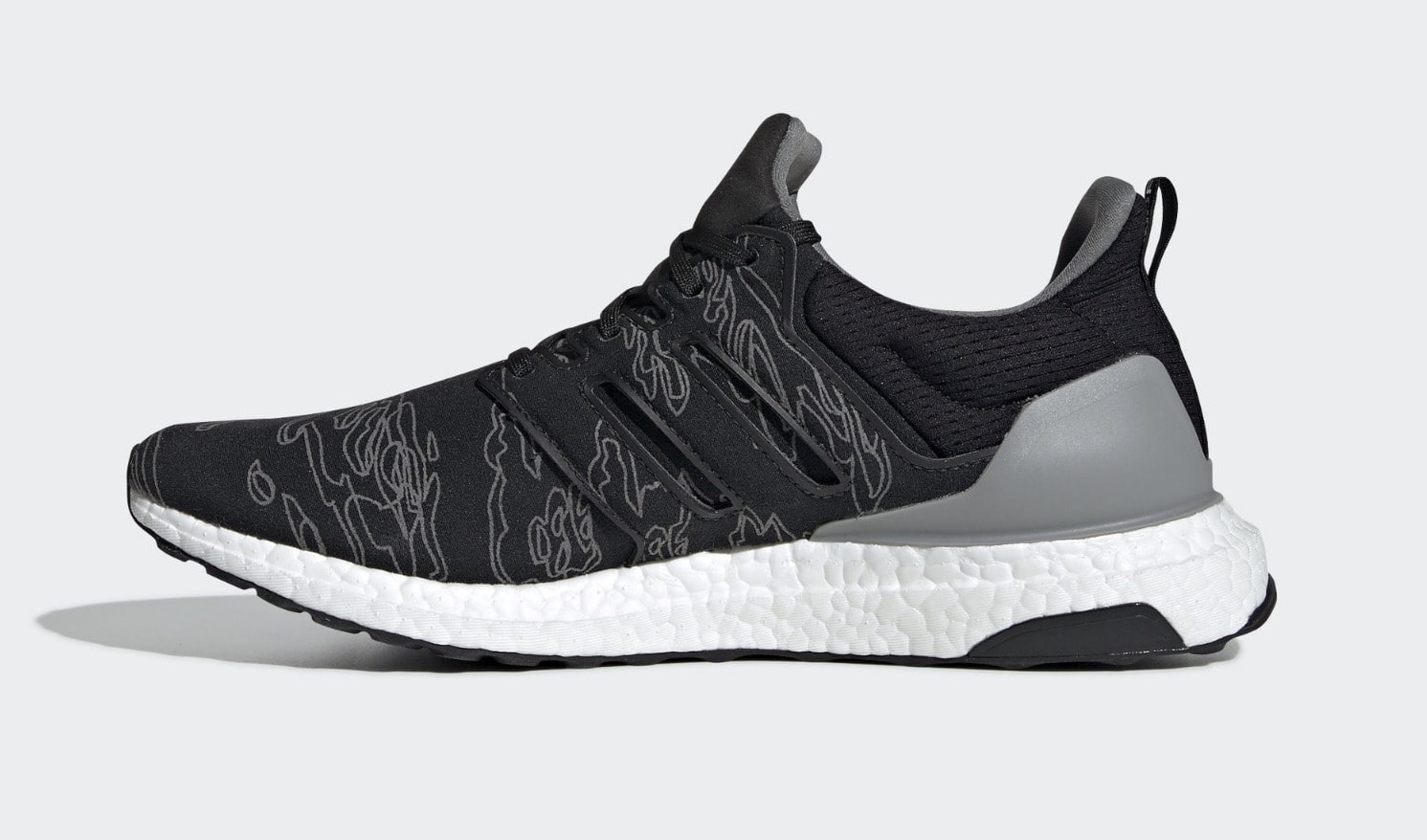 960dfb2a407c Undefeated x adidas Ultra Boost Release Date  Coming Soon Price   220.  Color  Core Black Core Black Style Code  BC0472