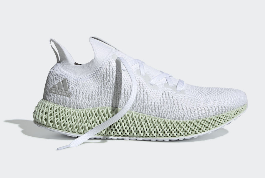 7abc92f0f2966 adidas 4D technology has been the talk of the sneaker community this year.  While releases have been few and far between