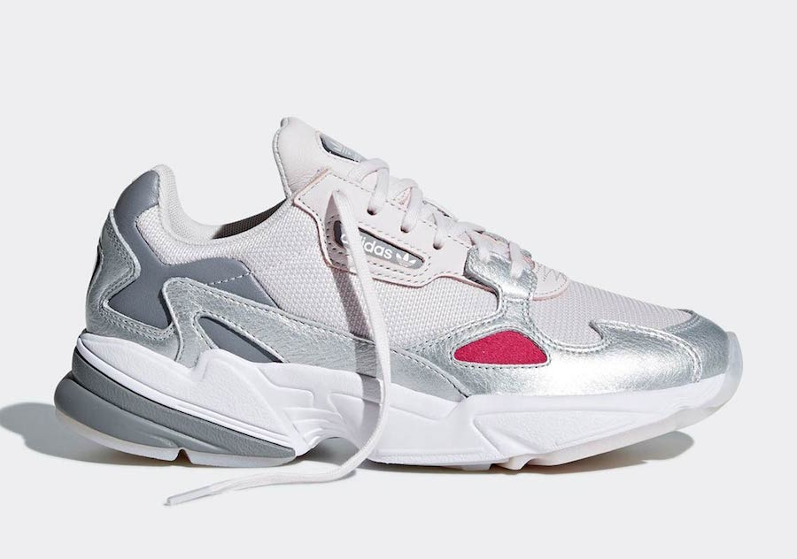 50e03ccf82fb4 The adidas Falcon is making waves this year. First released earlier this  Summer as a women s exclusive