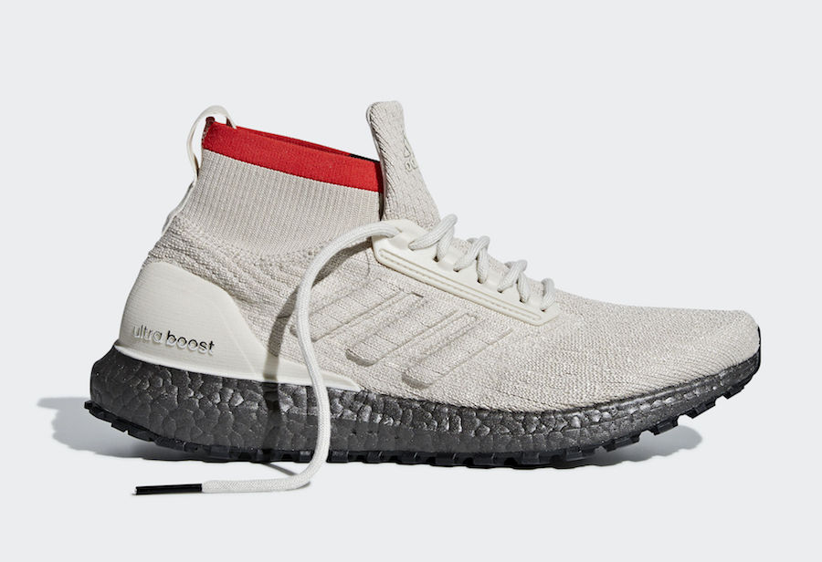 ee20df92bf6bd The adidas Ultra Boost Mid is back just in time for Winter. Built for the  elements