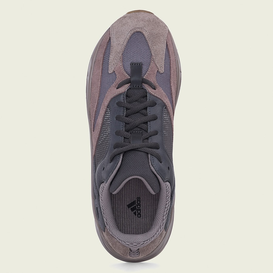 164ee481d6b7b adidas Yeezy Boost 700. Color  Mauve Mauve-Mauve Style Code  EE9614 Release  Date  October 27