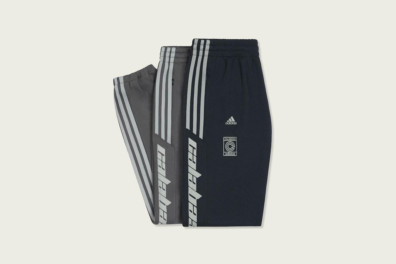 the best attitude cdf61 3b581 adidas Yeezy Calabasas Track Pants Saturday, October 13th