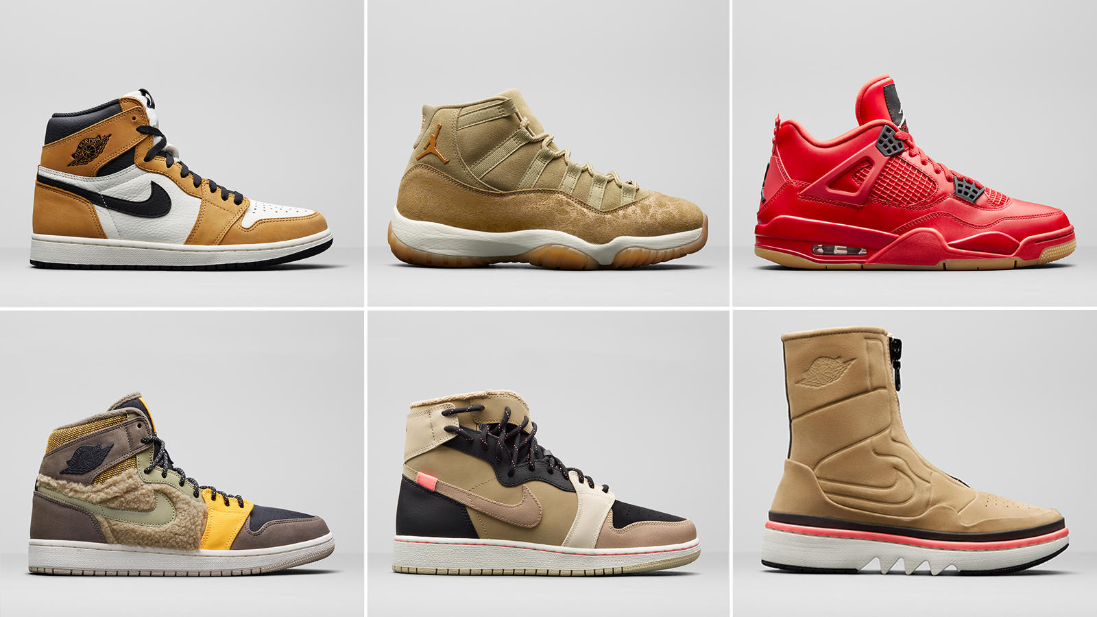 Air Jordan is going all out with their women s collections this year. This  week f05b08cfb