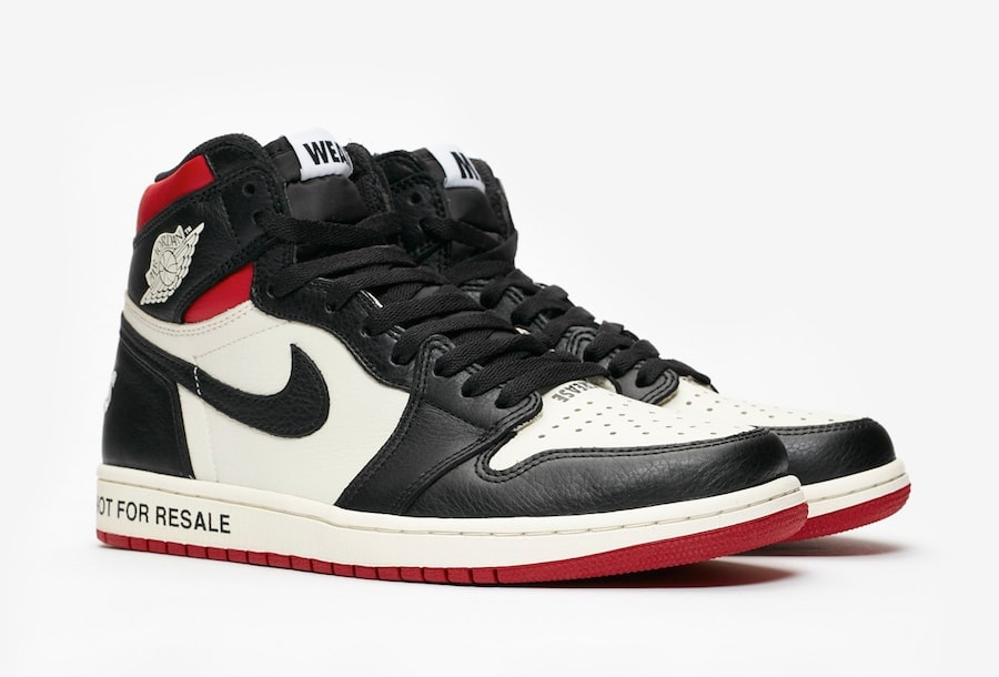 e844849fd2d The Air Jordan 1 has taken on all kinds of shapes and sizes over the years.  2018 however