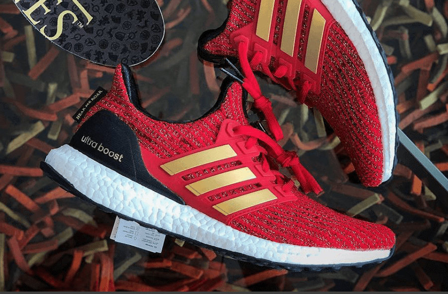 15714e71a0156 Game of Thrones x adidas Ultra Boost