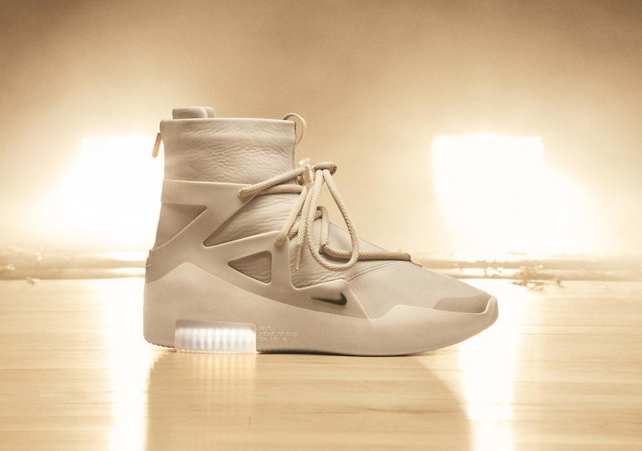 pretty nice c56c4 86877 Fear of God and Nike is one of the most anticipated collaborations this  year. The project started to gain steam in the past month, as early images  surfaced ...