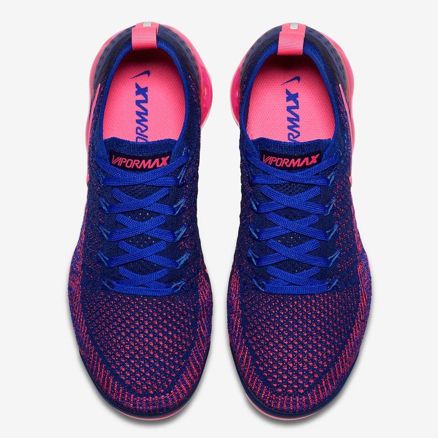 3b329e3439c21 Nike Air Vapormax Flyknit 2.0