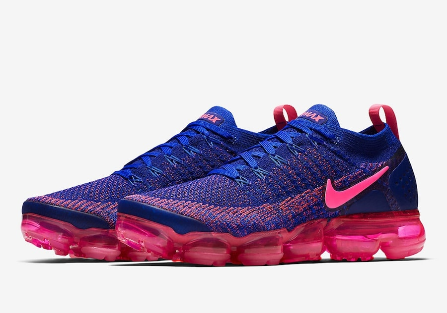 a45f22e82ec72b The Nike Air Vapormax 2.0 Flyknit has been a hit since its debut back in  March. Since then