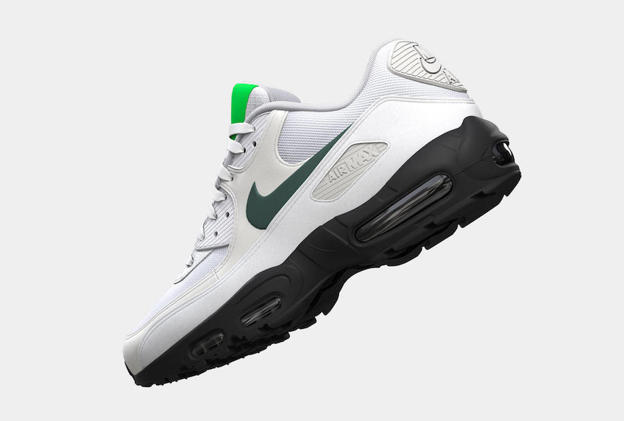 low priced 57e10 2eb25 Patta and Nike have been pulling out all the stops this year, launching a  handful of exciting drops. Now, they are giving us the chance to design our  own, ...