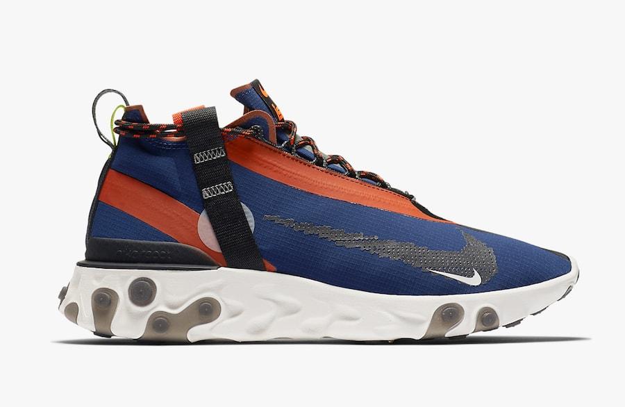 3fc3806971bde Nike React Mid LW WR ISPA Release Info - JustFreshKicks