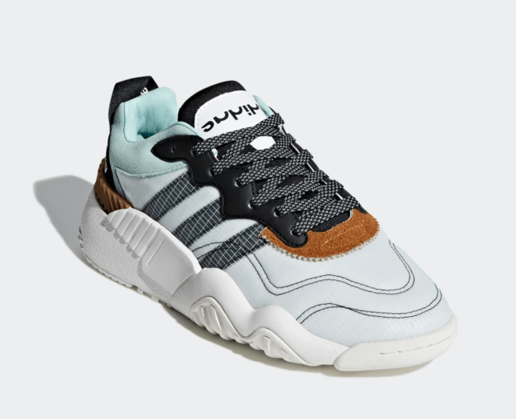 c18a96689fb62 Alexander Wang x adidas Turnout Trainer Release Date  November 14th