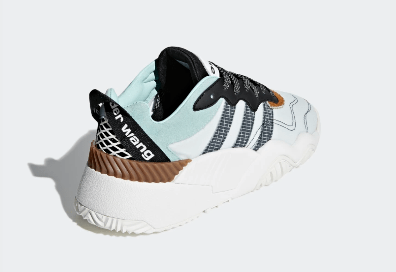 d99162a550305 Alexander Wang x adidas Turnout Trainer Release Date  November 14th