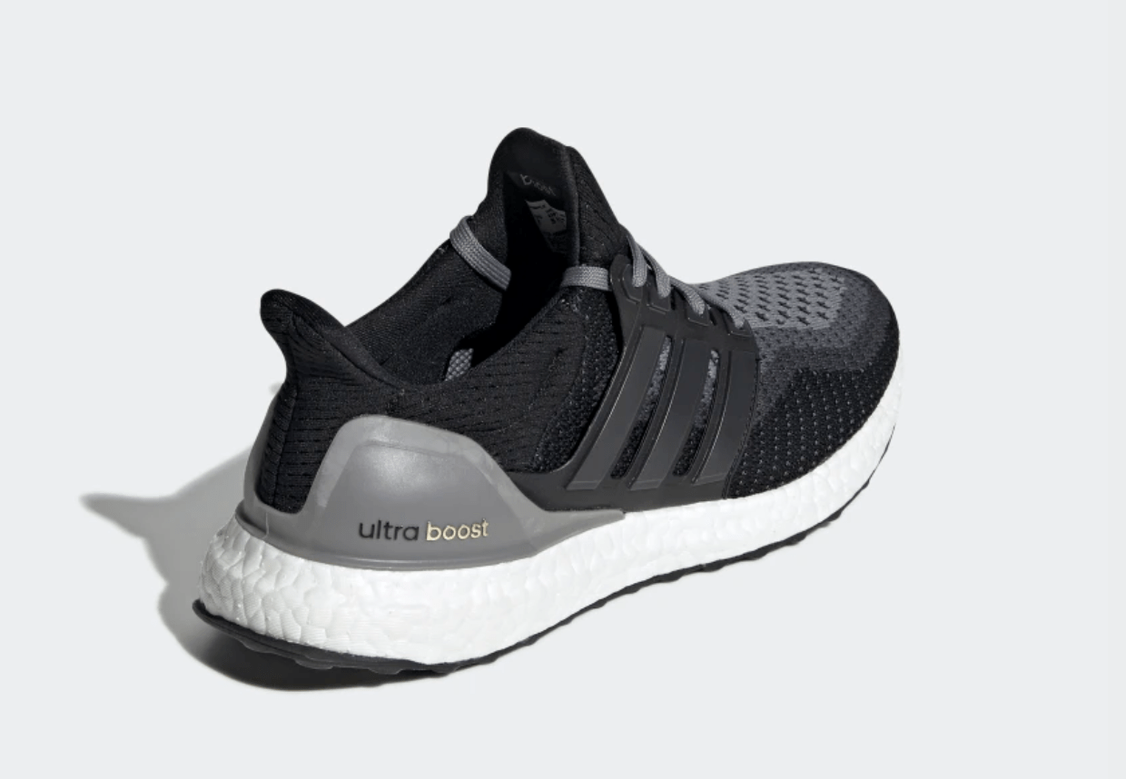 "purchase cheap 1497c 5a730 adidas Ultra Boost 2.0 ""Gradient"" Release Date  December 6th, 2018. Price    180. Color  Core Black Core Black Grey Style Code  AF5141"