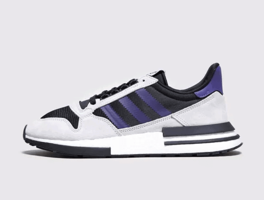 top fashion ab46c 1fa2a adidas and UK retailer Size have a special relationship. On an almost  monthly basis, the shop releases an extremely exclusive pair of kicks.