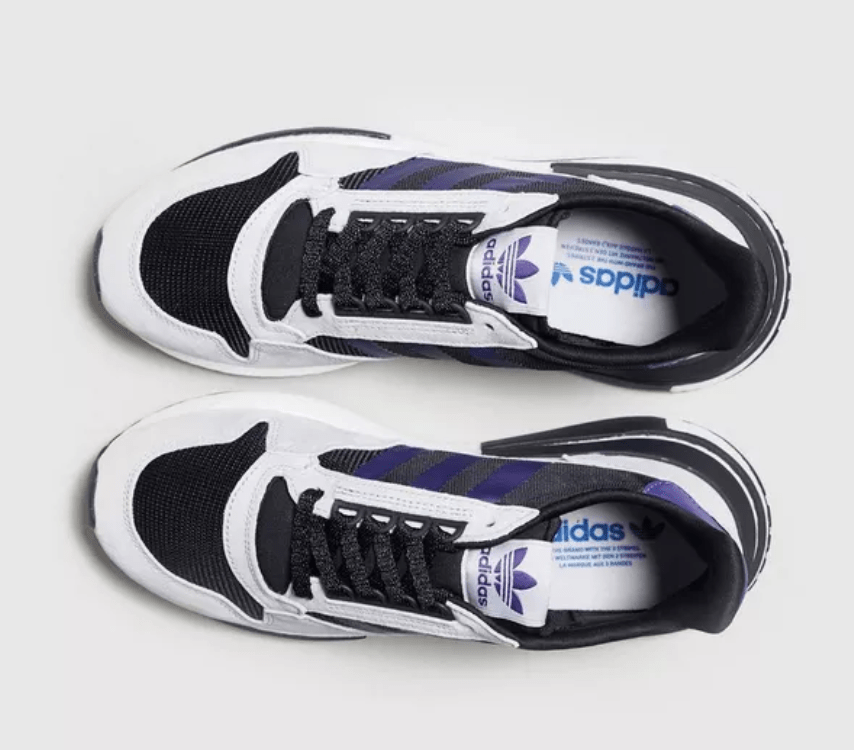 652e83ef9f261 size  x adidas ZX500 RM Release Date  Available Now Price   130. Color   Core Black Grey One Night Purple Style Code  F36913