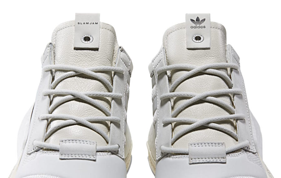 sneakers for cheap df28f c221c Slam Jam x adidas POD S3.1. Release Date November 17, 2018. Price 160.  Style Code BB9484
