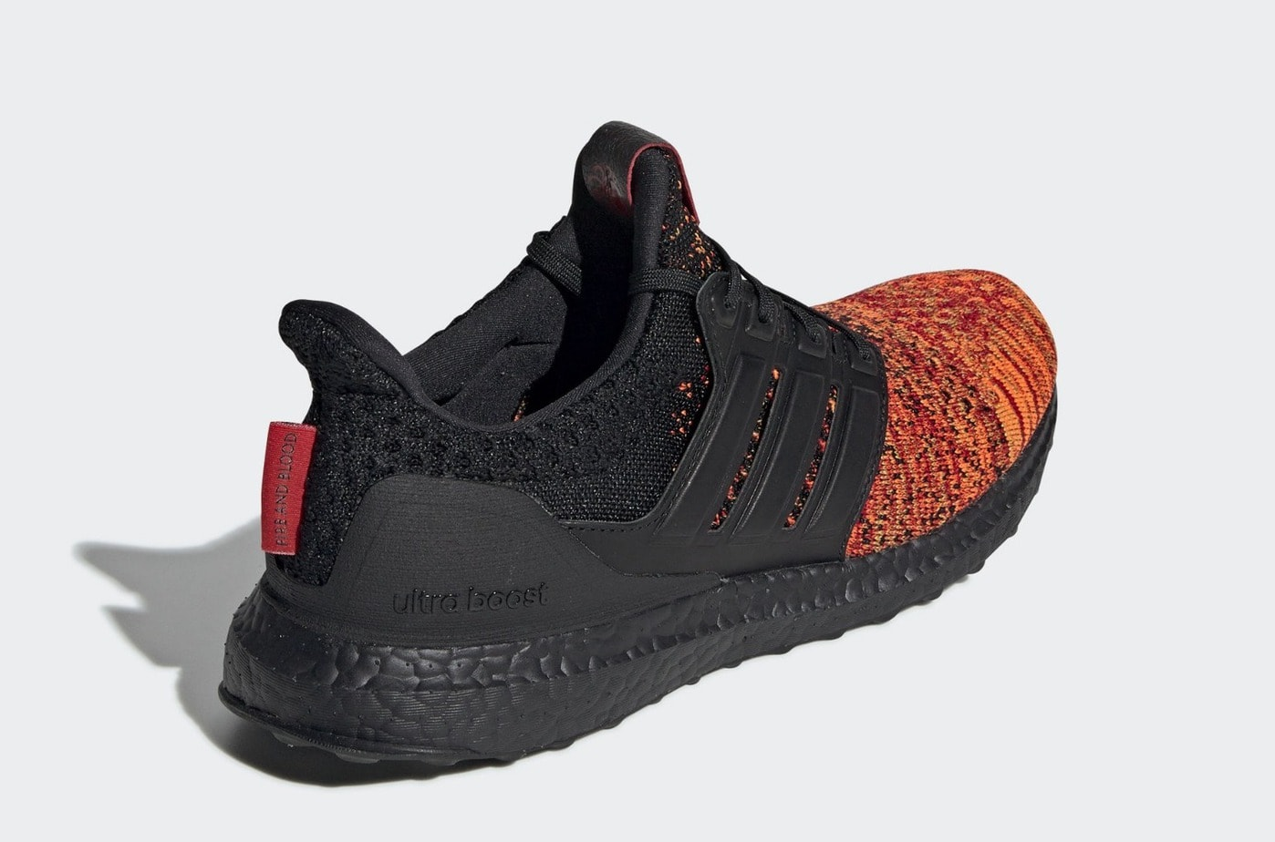"b9d99a64e0fdf Game of Thrones x adidas Ultra Boost ""House Targaryen Dragons"" Release  Date  February 7th"