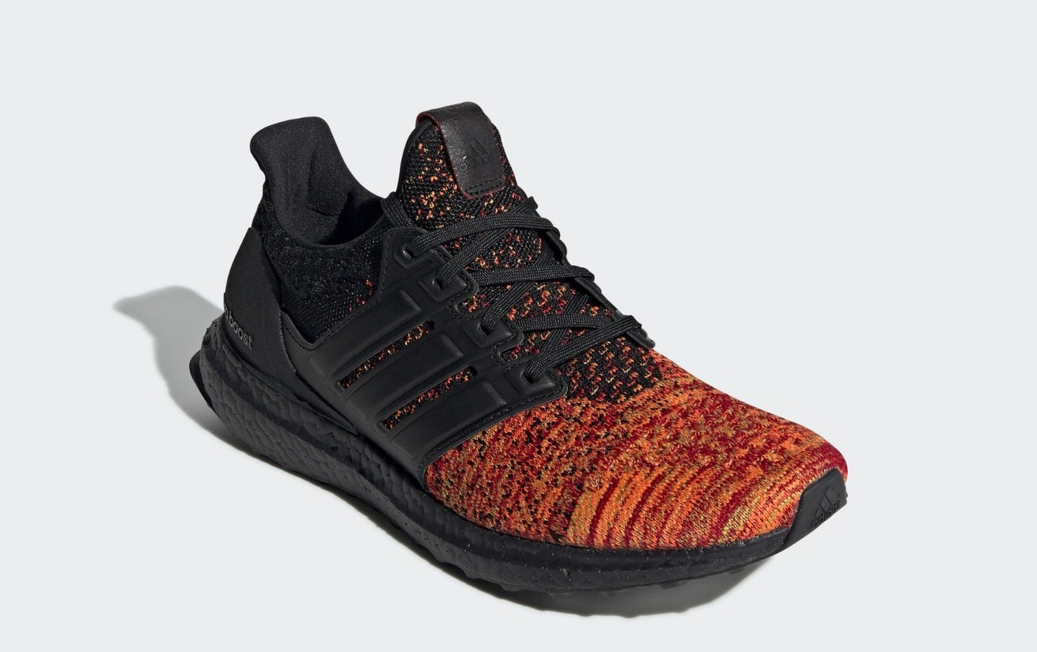 "d8df68d64c25 Game of Thrones x adidas Ultra Boost ""House Targaryen Dragons"" Release  Date  February 7th"