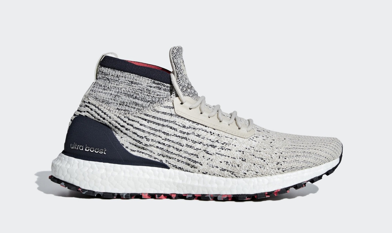 cfc407b81 The adidas Ultra Boost ATR Mid Launches With Marble Soles This Winter
