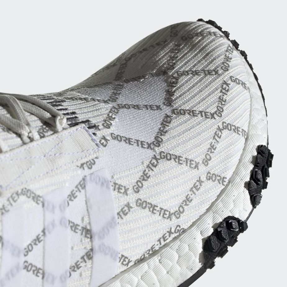 adidas NMD Racer Gore-Tex Release Date  December 2018. Price   200. Color   Ftwr White Ftwr White Shock Red Style Code  BD7725 f2eee89e9