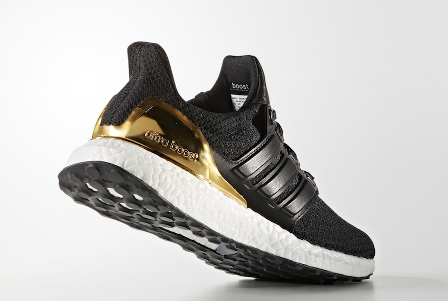 buy popular ec98a 44758 ... official adidas ultra boost bronze medal release date november 23rd  2018. price 200. color