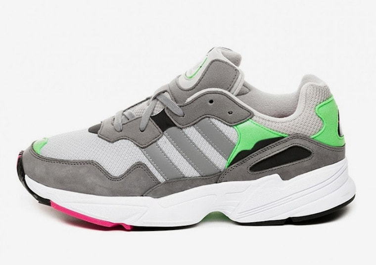 622075de1aaad1 adidas  Yung franchise is quickly growing into their most popular new line