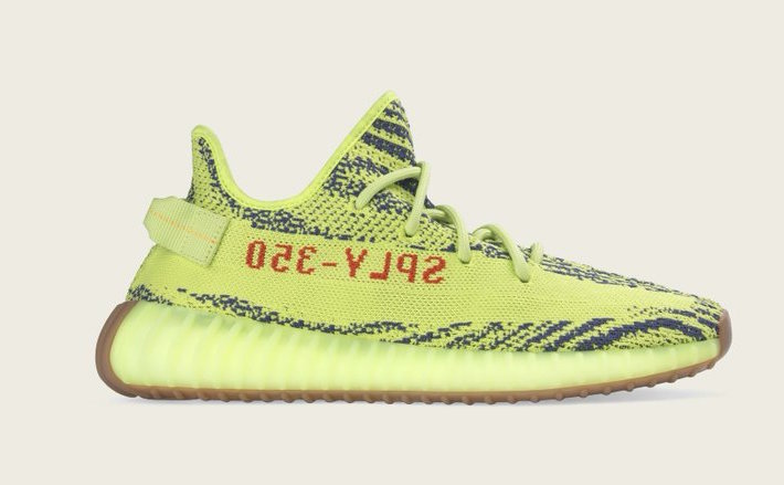 super popular a9b2f ee270 ... 350 v2 butter sneakernews 08789 0a52a  usa the adidas yeezy boost line  is easily one of the most hyped signature sneakers in