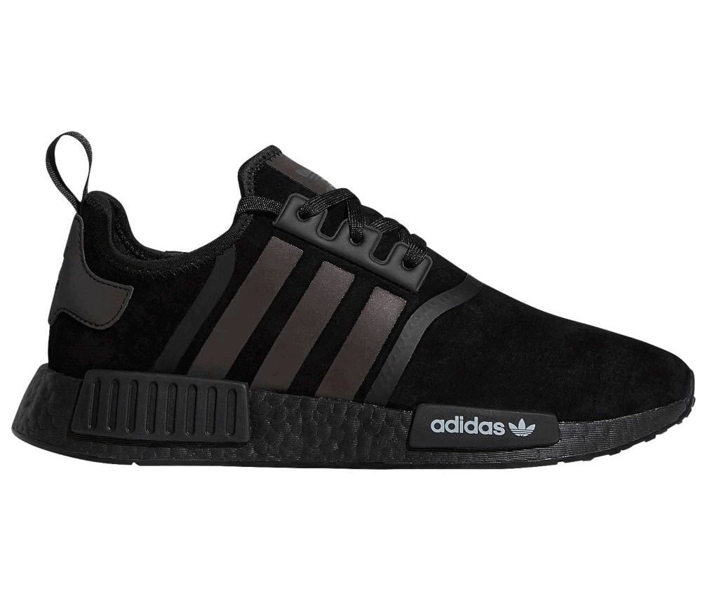 new product 52a78 b396d The adidas NMD franchise has seen its fair share of cool new colorways over  the years. This month, the Three Stripes is shaking it up a bit with two  new ...