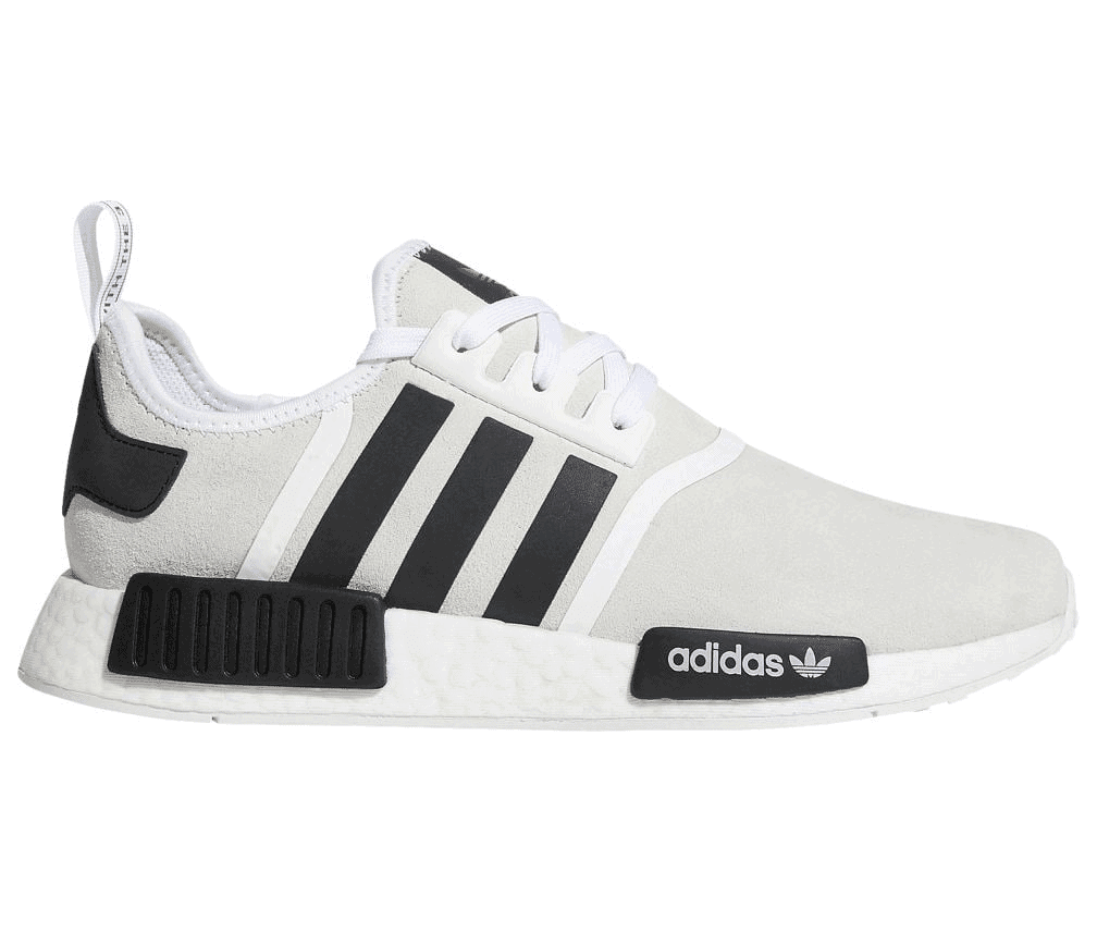 fdda7d4d3dd12 adidas NMD R1 Release Date  Available Now Price   130. Color   White Blue White Style Code  F97418