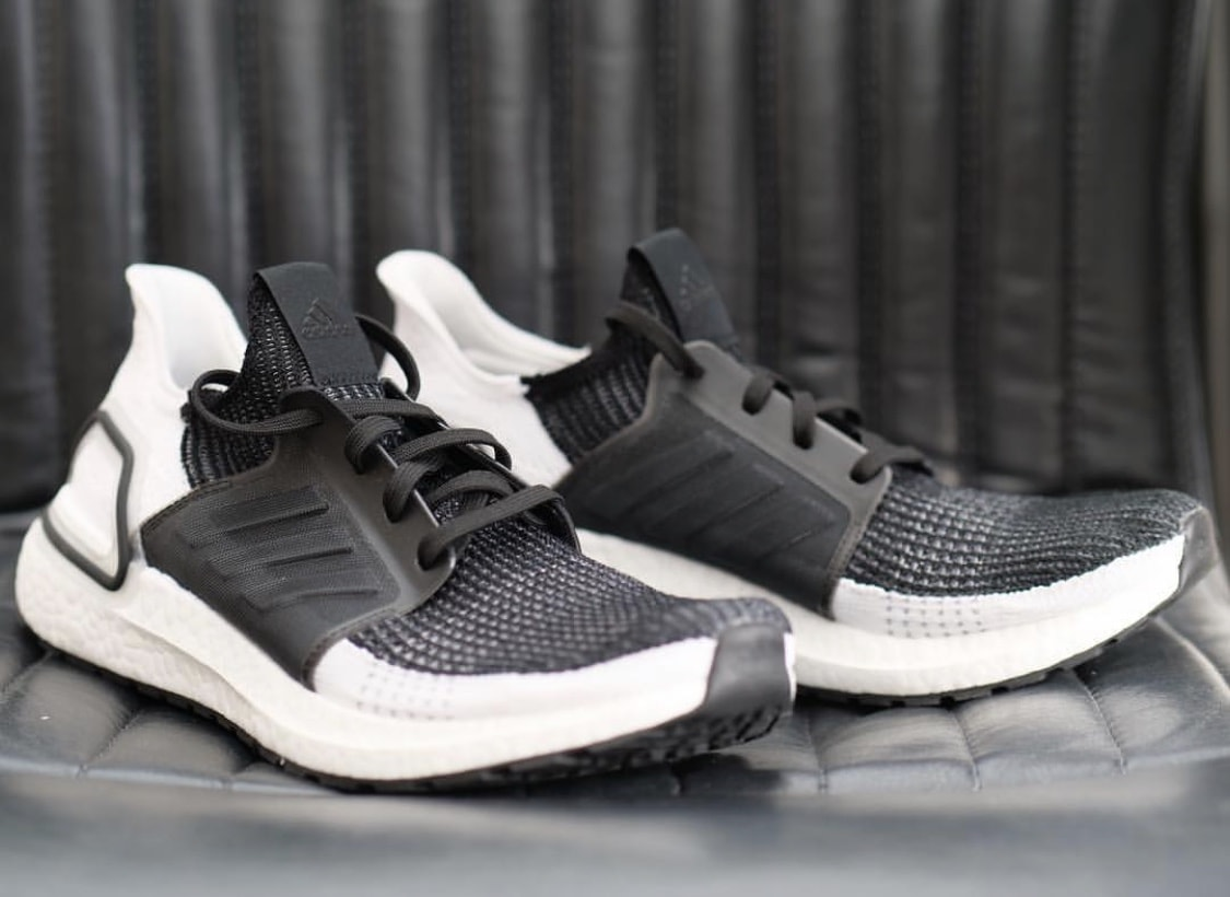 Everything We Know About The Adidas Ultra Boost 19