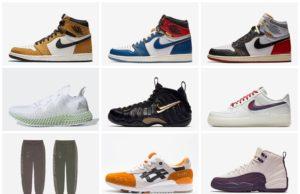 7ba52adcc17a80 Latest Sneaker Release Links - JustFreshKicks