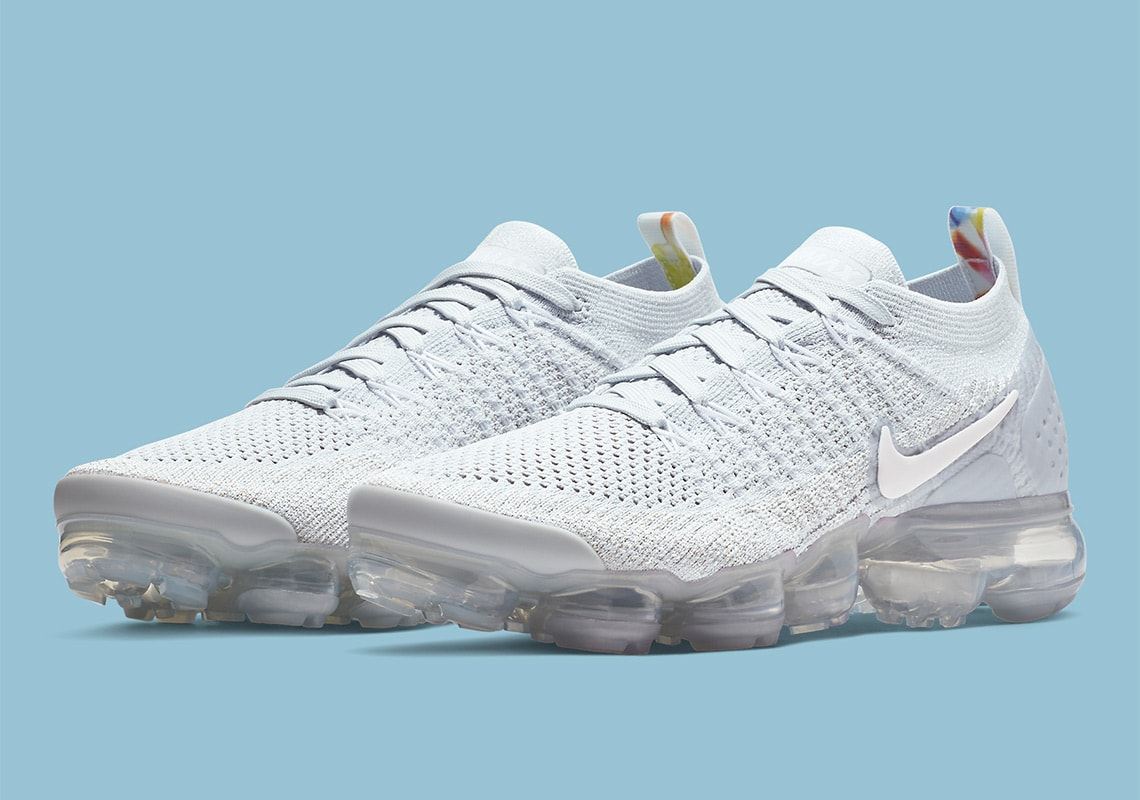 5e5ee08958e0 The Nike Air Vapormax Flyknit 2.0 is one of the brand s most popular  silhouettes this year. To help keep up with demand