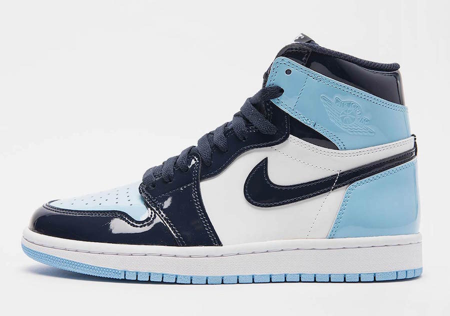 The Air Jordan 1 is on fire this year. Jordan Brand has planned over 30  colorways to release this year d8589c500
