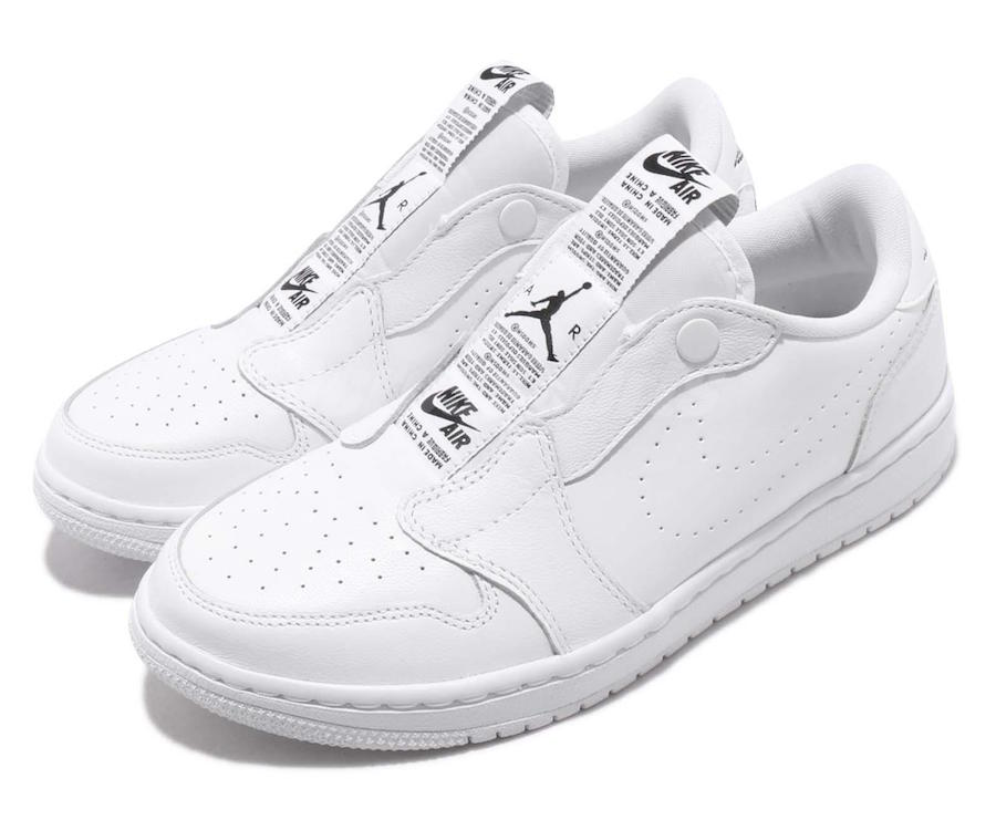 691dc63f363e Air Jordan 1 Low Slip Style Code  AV3918-001. Price   115