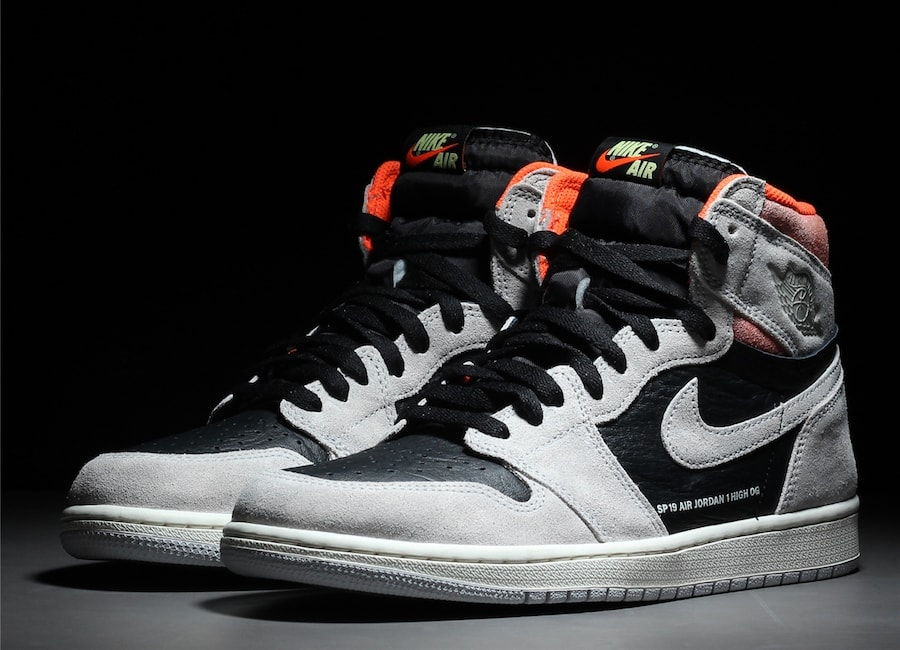8b180f3ec96 Air Jordan 1 High