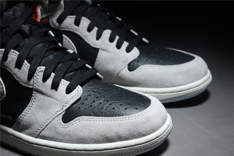 new product ea1c8 23fb8 Air Jordan 1 Retro High OG Release Date  January 16th, 2019. Price   160.  Color  Neutral Grey Hyper Crimson-White-Black Style Code  555088-018