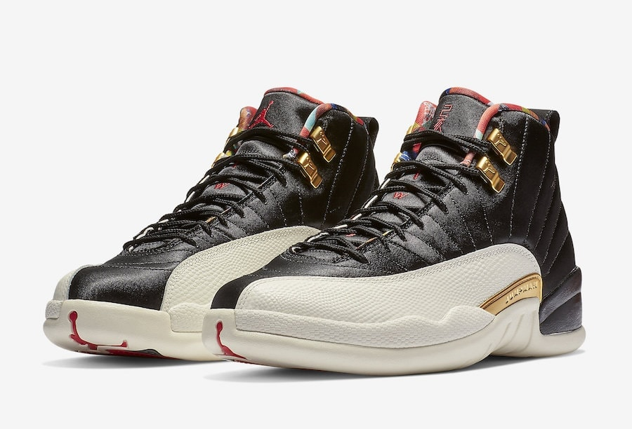 3c1d87bd9c1 The Air Jordan 12 is not necessarily the most beloved Jordan model.  Nevertheless