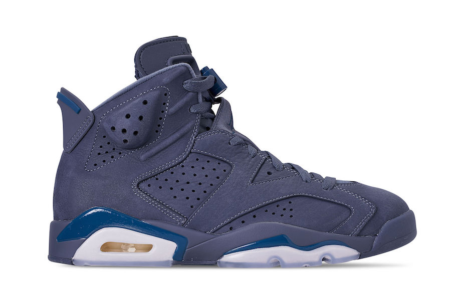 076bed41453d The Air Jordan 6 is back for another release this year. Originally thought  to be a Jimmy Butler player exclusive
